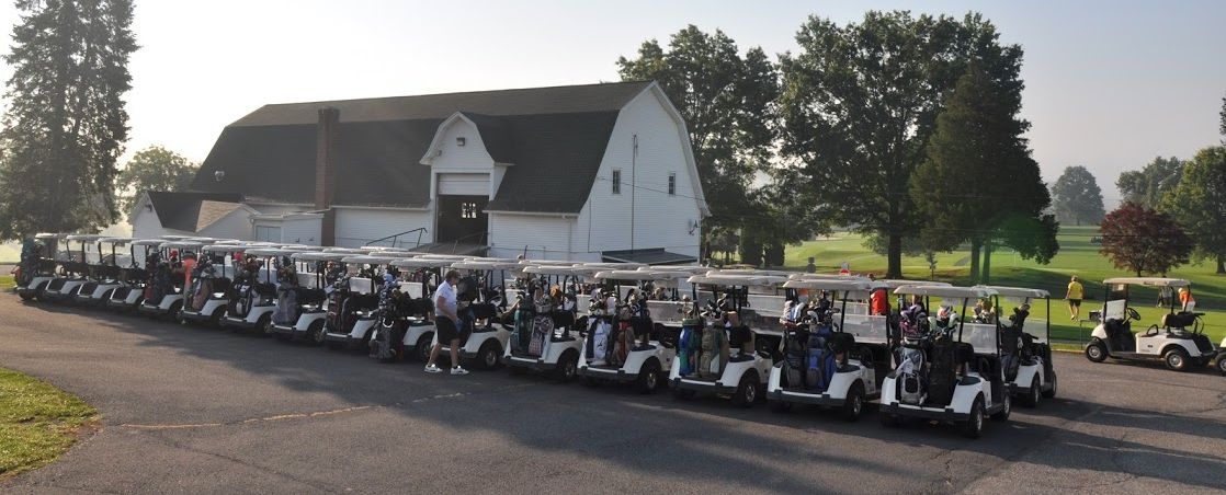 Outings - Hidden Valley Golf Club